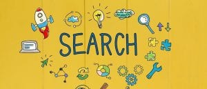 More than half of all Google searches come from mobile