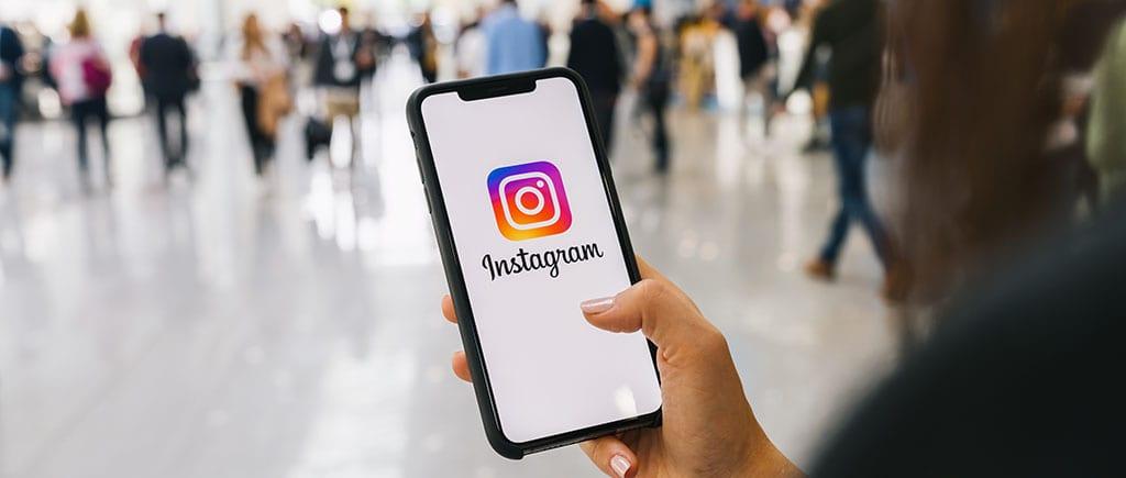 optimising Instagram for SEO